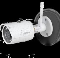 Dahua IPC-HFW1435S-W Beveiligingscamera 4 Megapixel HD 1080P Wifi