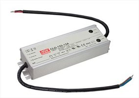 MEAN WELL Voeding 24V 6.3A 312W IP65