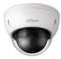 Dahua HDBW1230EP 2MP D/N IR Vandaal Dome 2.8mm lens