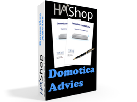 HAshop Domotica Advies