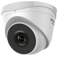 Hikvision HWI-T220H HiWatch Turret Outdoor 2MP Camera