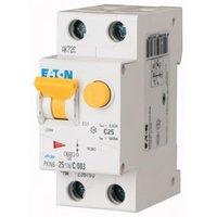 Eaton DIN modulair aardlekautomaat 2p 32A 0,03A B