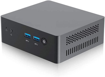 HAshop Intel MiniPC Celeron met Home Assistant