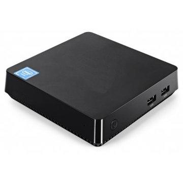 HAshop Intel MiniPC  Atom Compact met Home Assistant