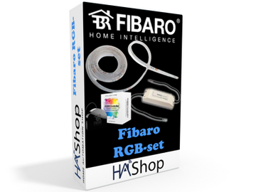 Fibaro RGB-set