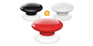 Fibaro THE BUTTON  - Apple HomeKit