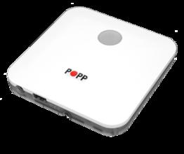 POPP HUB