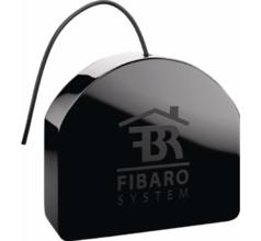 Fibaro Inbouwschakelaar 2*1,5 KW