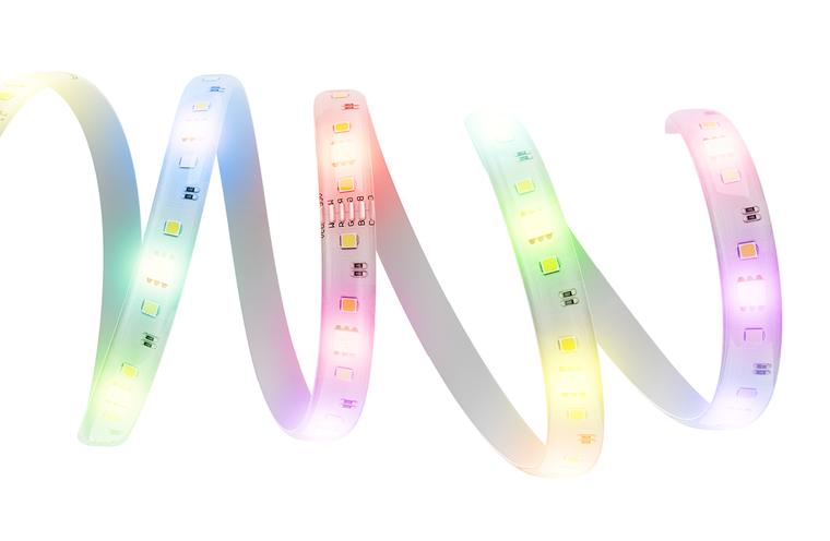 Aeotec RGB LED strip Z-Wave 2,4 m