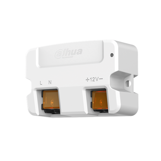 Dahua 12V 1.5A Power Adapter