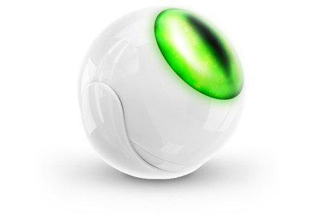 Fibaro Bewegingsmelder - Apple HomeKit