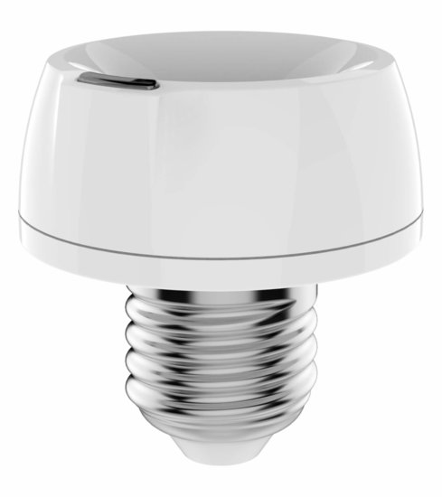 Philio Slimme Dimmer-fitting E27 Z-Wave