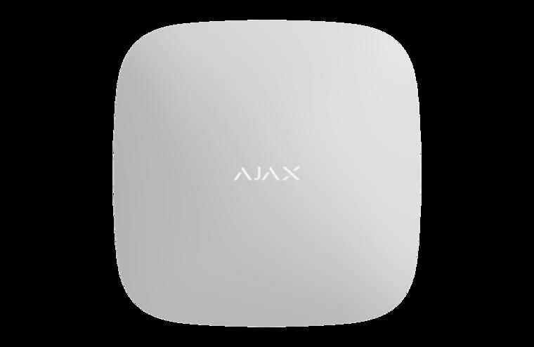Ajax Hub 2 - draadloze Alarmcentrale