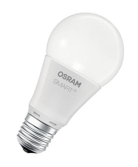 Osram Smart+ Classic E27 Dimmable White 10W