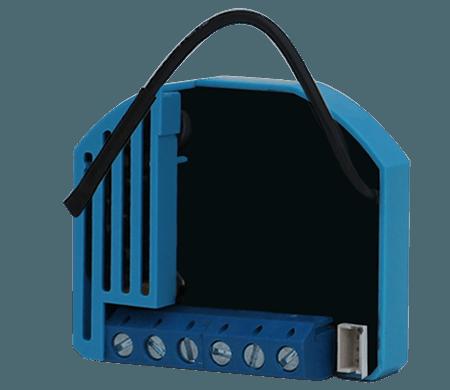 Qubino Flush Dimmer 0-10V Z-Wave Plus