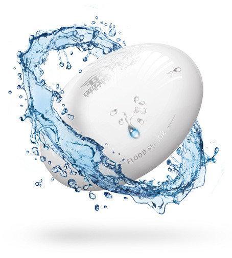 Fibaro Waterdetectie-Sensor ZW5 GEN5 Z-Wave Plus