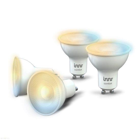 Innr Smart Spot Comfort Single Lens 4-pack
