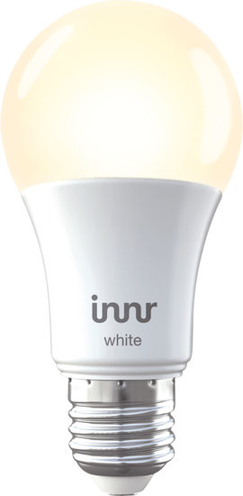 Innr dimbare E27 LED-lamp warm-wit