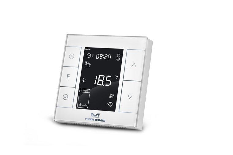 MCO Home - Elektrische verwarmingsthermostaat Z-Wave Plus V2