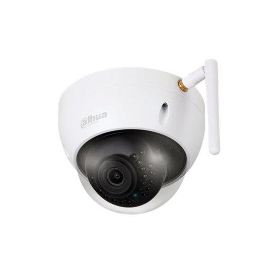 Dahua HDBW1435EP-W 4MP Wifi Dome Camera