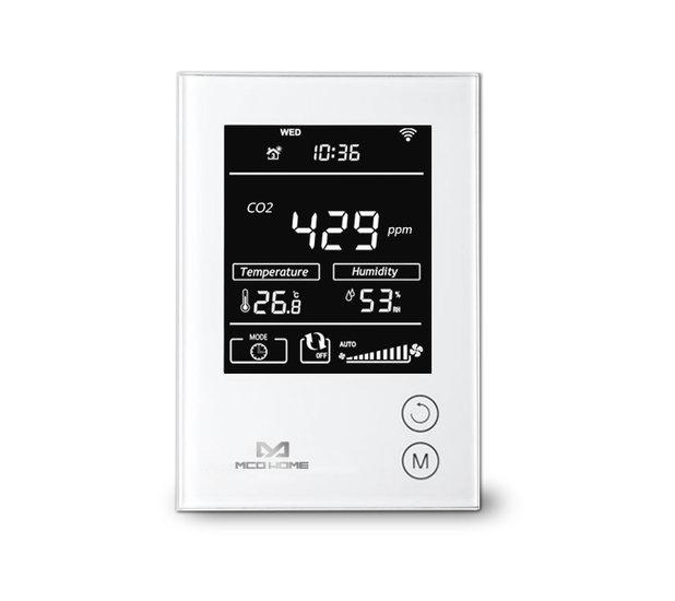 MCO Home - CO2 Sensor Z-Wave Plus