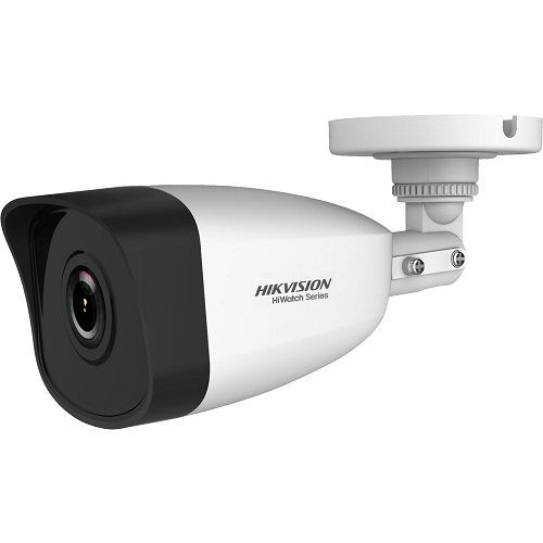 Hikvision HWI-B120H-M HiWatch Bullet Outdoor 2MP Camera