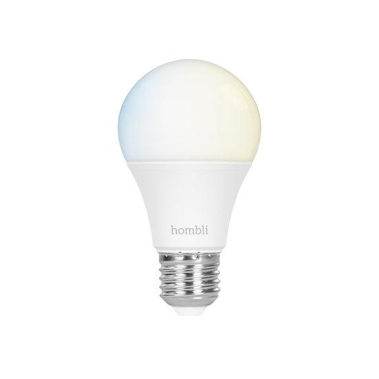 Hombli Slimme lamp (E27 9W wifi)