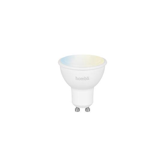 Hombli Slimme LED-spot (GU10 4.5W wifi)