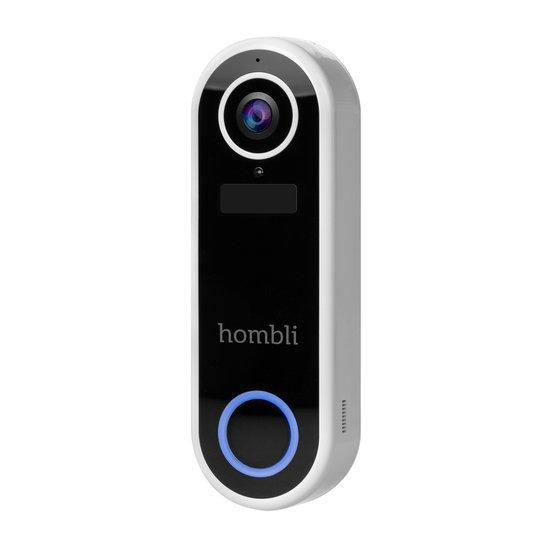Hombli Slimme Video Deurbel wifi