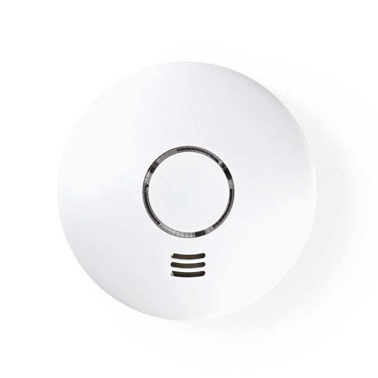SmartLife Wifi rookmelder
