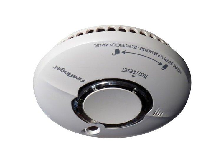 FireAngel Rookmelder optisch 3V