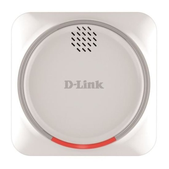 D-Link Multisound Sirene Z-Wave Plus