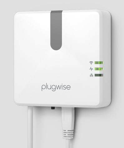 Plugwise Smile P1 (V3)