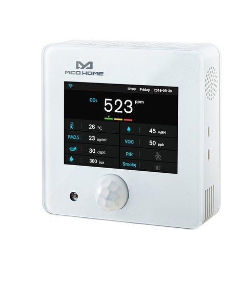MCO Home Multi Sensor Z-Wave Plus