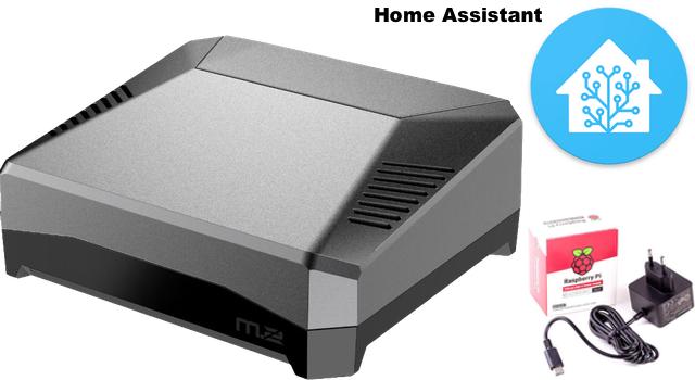 HAshop Home Assistant Kit Pro