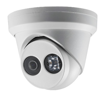 Hikvision DS-2CD2345FWD-I 4MP Turret Outdoor Camera