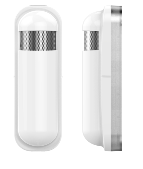 Philio 2 in 1 Sensor (temperatuur en vochtigheid)