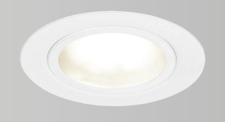 Inbouw LED-spot wit