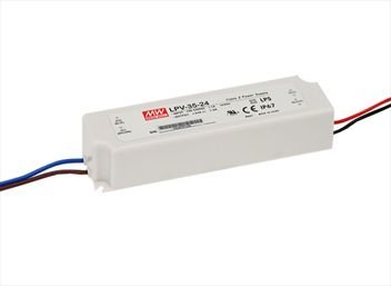 Mean Well Voeding LPV 24V 1.5A 35W IP67