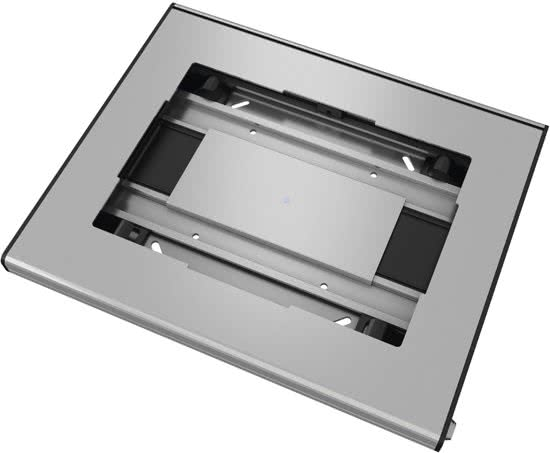 Vogel's Universele Tabletbehuizing Silver PTS2010
