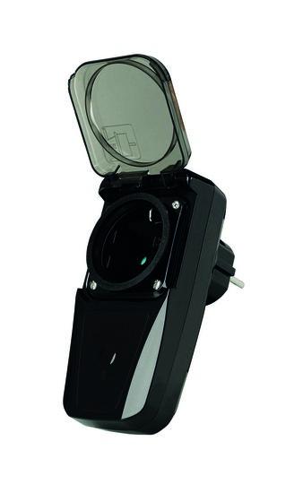 AGDR-200 Stekkerdoos Dimmer voor Buiten