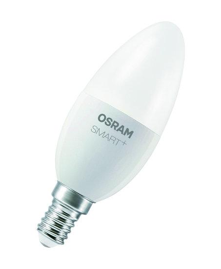 Osram Smart+ Candle E14 Tunable White 6W