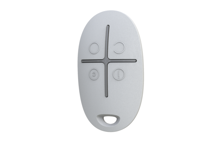 Ajax SpaceControl keyfob