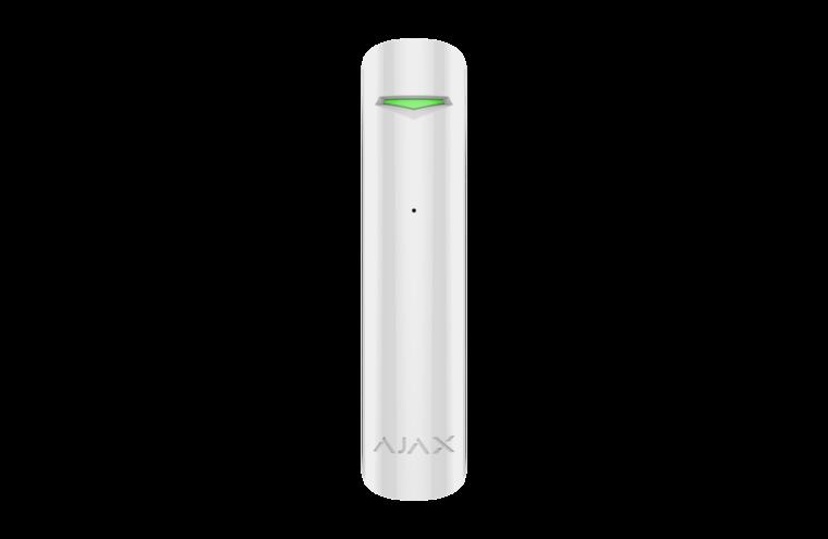 Ajax GlassProtect draadloze glasbreuk-sensor