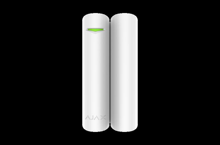 Ajax DoorProtect Plus draadloze deur/raam + tiltsensor