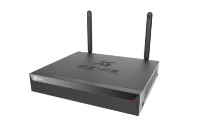 EZVIZ X5S Wifi 4-poorts NVR