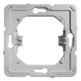 Walli Montageframe Fibaro/Gira55