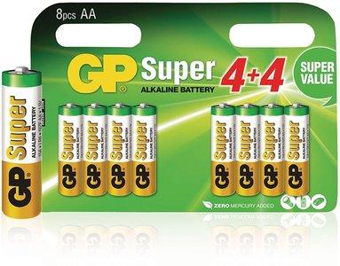 GP 4+4