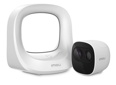 Dahua Imou Cell Pro IP Draadloos Camera Systeem