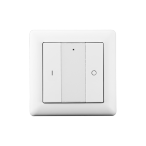 Heatit Z-Push Button 2 Z-wave